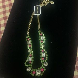 NWT Juicy Couture Necklace